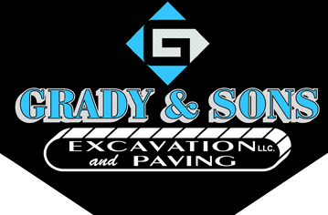 Grady & Sons Excavation and Paving